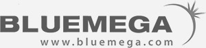 Logo Bluemega