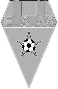 Logo Étoile Sportive Melevenez