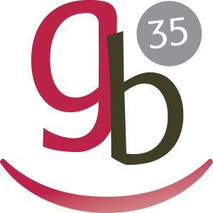 Logo GdB 35