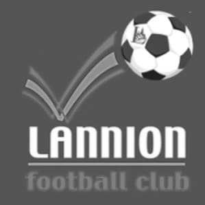 Logo Lannion Football Club