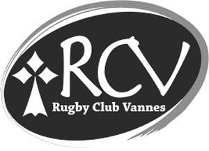 Logo Rugby Club de vannes
