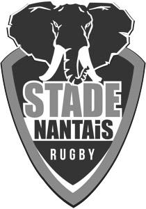 Logo Stade Nantais