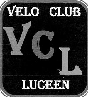 logo vélo club lucéen