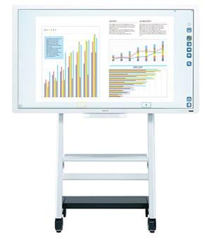 TBI tableau interactif