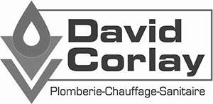 Logo SARL David Corlay