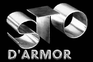 Logo STO D'ARMOR