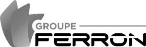 logo groupe ferron