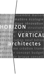 Logo Horizon Vertical