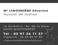 Logo Maître Ligonnière