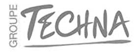 Logo TECHNA