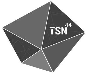 Logo TSN 44